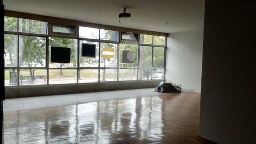 Apartamento À Venda, 4 Quartos, 1 Vaga, Flamengo - Rio De Janeiro/rj - 14390