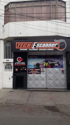 Vendo Taller Mecánica A Creditado 3138976745