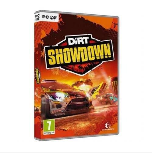 Dirt Showdown Pc Steam Cd Key Envio Imediato Promoção