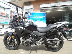 Suzuki Vstrom 250 Modelo 2018 0km