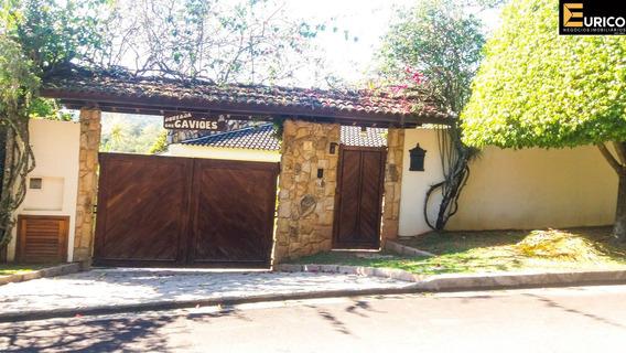 Casa Em Condomínio Fechado Para Venda E Locação Em Vinhedo/sp, 4 Dormitórios Sendo 2 Suítes, Área De Lazer Completo. - Ca02216 - 67645837