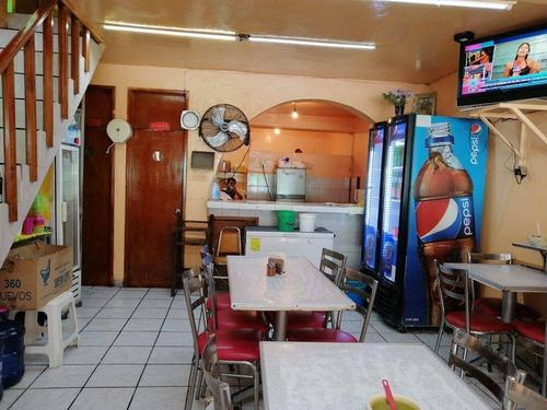 Imagen 1 de 13 de Local Comercial En Venta En Mixcoátl, Iztapalapa.