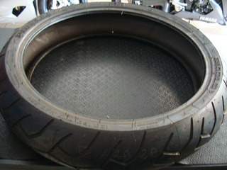 Cubierta Pirelli Diablo 120/60 X 17 (55h)