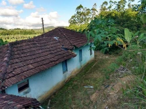 Chácara Em Itariri Não Perca - 7241
