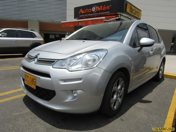 Citroën C3 Sedan C3 Sx 1.6l