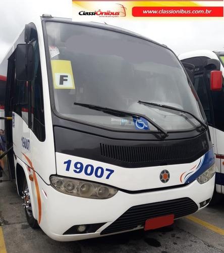 Micro Marcopolo Senior Gvi 2006 Vw 9150 Eod,