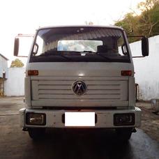 Vw 12.170 / 1999 Limpa Fossa Auto Vácuo 7m³