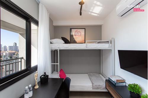 Imagem 1 de 15 de Apartamento - Vila Mariana - Ref: 1094 - L-1094