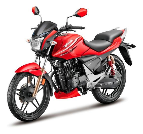 Hero Hunk 150 Sport Calidad Honda Yamaha Suzuki