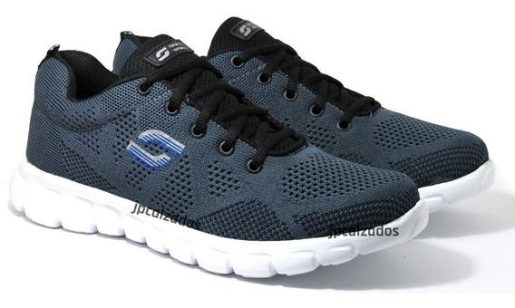 Zapatillas Deportivas Running Hombre Mujer