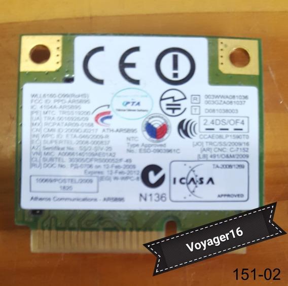 Samsung R480-placa Wifi-ba59-02572a