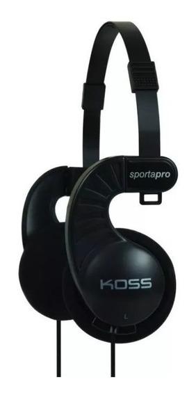 Fone De Ouvido Koss Sporta Pro Profissional - Original