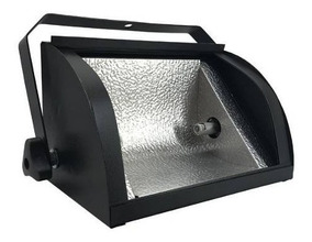 Canhão Refletor Set Light 1000w Sem Lampada