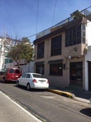Consultorio En Renta Churubusco Tepeyac, Gustavo A. Madero.
