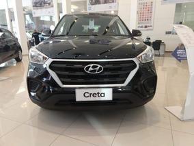Hyundai Creta Smart 1.6 16v Flex Aut. Anhaia Mello 5090