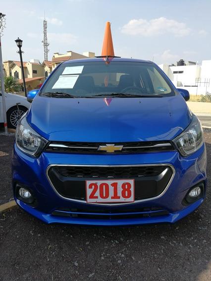 Chevrolet Beat 1.3 Ltz Mt 2018