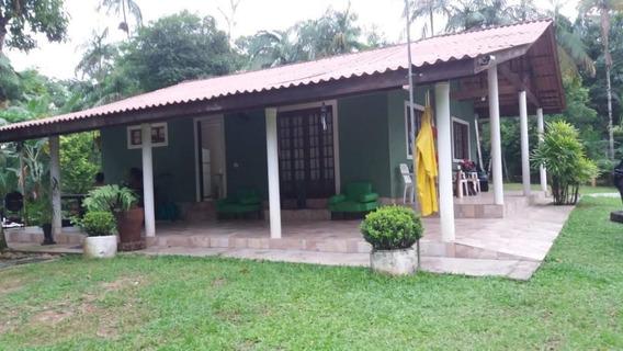 Chácara Próxima Ao Rio Do Nunes Por R$ 250.000,00 - Antonina/pr - Ch0123