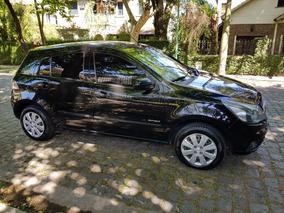 Chevrolet Agile Lt Spirit 2013 C/ Gnc Permuto Financio