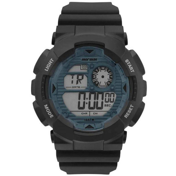 Relógio Mormaii Wave 3415d/8a | Lojas Radan