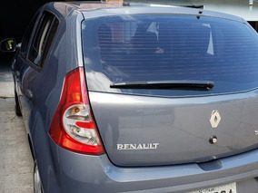 Renault Sandero 1.0 16v Authentique Hi-flex 5p 2010