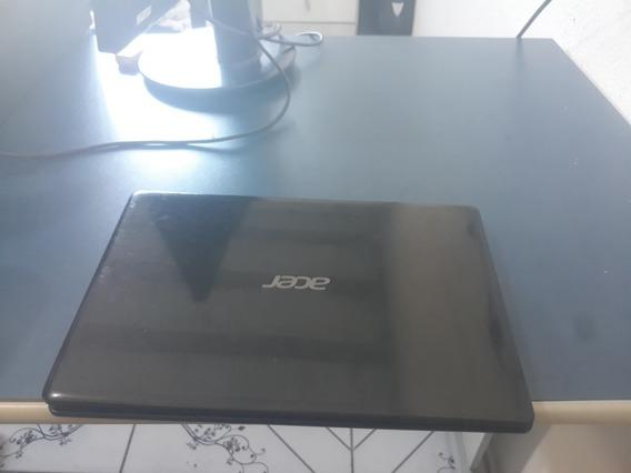 Carcaça Completa Acer Aspire V5