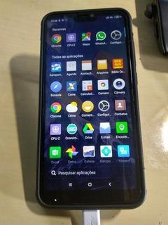 Xiaomi Mi A2 Lite Cpu 2.0, 4gb Ram E 64gb Armazenamento