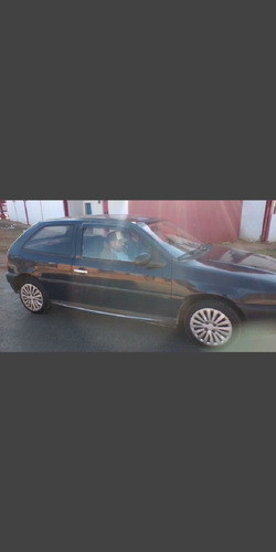 Imagem 1 de 6 de Volkswagen Gol 1998 1.0 Mi 3p
