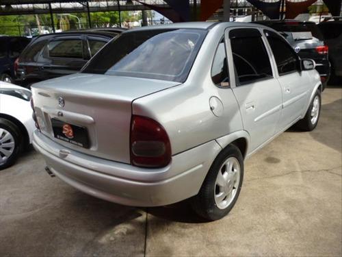 Chevrolet Corsa 1.0 Mpfi Milenium Ii Sedan 16v