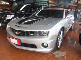 Chevrolet Camaro 2011- 6.2 V8 Ss 2p