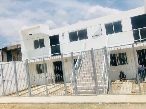 Casa En Venta Tipo Duplex En San Ramón Puebla