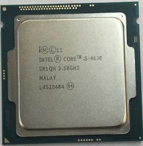 Processador Intel Core I5 4690