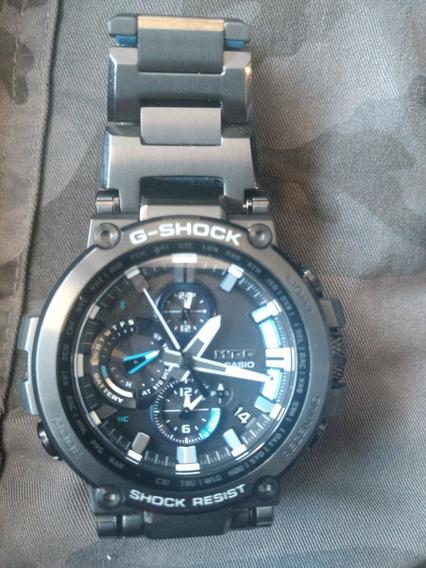 Relógio Gshock Mt-g
