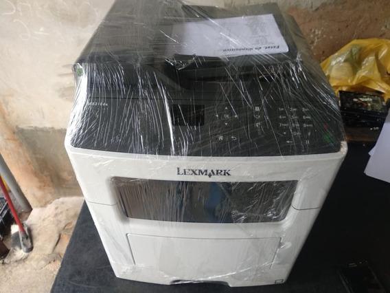 Impressora Multifuncional Mono Laser Lexmark Mx310dn 12289 P