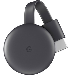 Google Chromecast 3 Generación Smart Tv Usb Ga00439-us