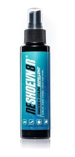 Reshoevn8r Repelente De Agua Y Manchas Spray Para Tenis.