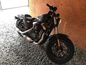 Harley Davidson Sportster Forty Eight 2017