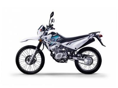 Yamaha Xtz 125 12ctas$15.192.- Consultar Contado Motoroma