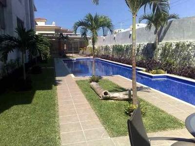 (crm-2658-2993) Departamentos En Venta En Cancun Centro