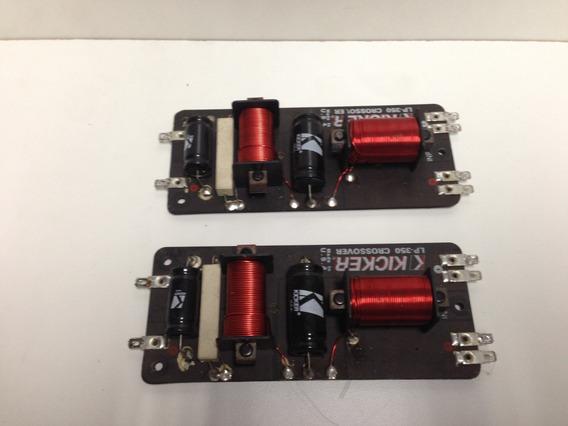 Crossover Kicker Lp-350