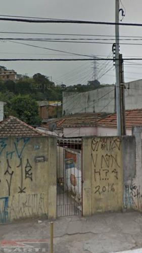Imagem 1 de 2 de Terreno Jaçana 10,00 X 45,00  R$ 797.000,00 - St12674