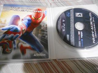 Spiderman The Amazing Spider Man Hombre Araña