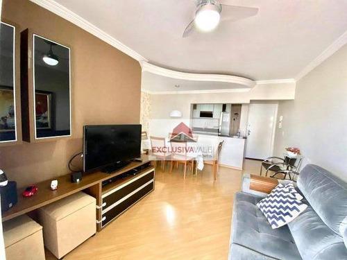 Imagem 1 de 18 de Apartamento Jardim América 2 Dormitórios - Ap3068