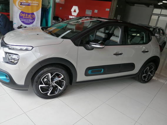 Citroen C3 Turbo Unique Nueva Cara 2021