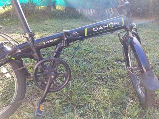Bicicleta Plegable Dahon