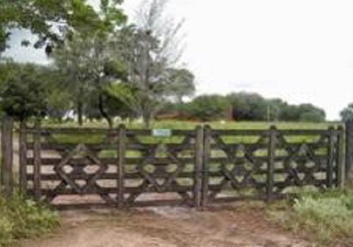 Campo Agrícola Y Ganadero De 20 Hectareas Con Casa - Colonia La Florida Chica