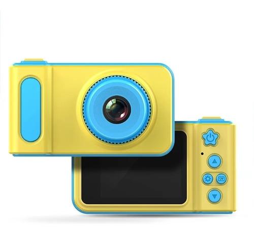 Câmera Digital Fotografica Infantil Kids Selfie 3.0m