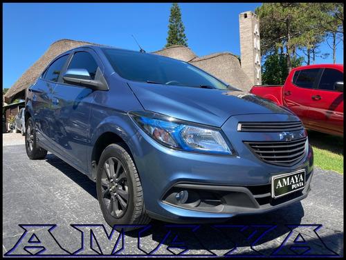 Chevrolet Onix Ltz 1.4 Mt Extra Full Amaya