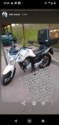 Cargo 160  160 Cargo Honda