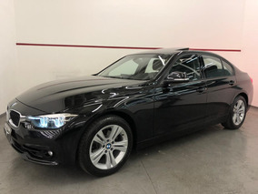 Bmw/320i Sport Gp Active Flex