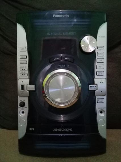 Display Panasonic